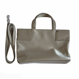 Paloma Picasso Tote Bag Beige